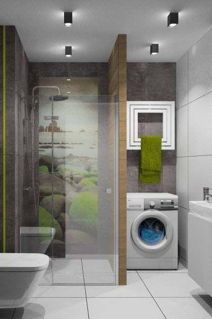 łazienka Wyjątkowe Użyteczne I W Każdym Stylu