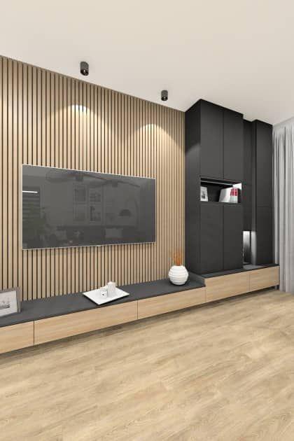 aranzacje mieszkanie