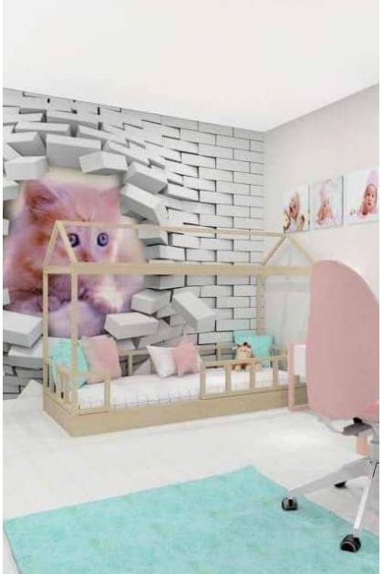 Projektowanie pokoju dla dziecka