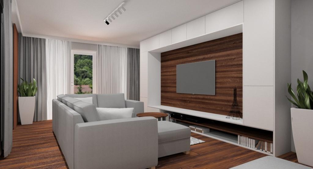 Mieszkanie w stylu nowoczesnym: jak urządzić je pięknie i funkcjonalnie?