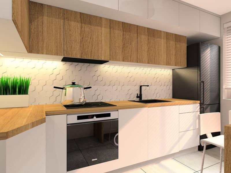 Jak urządzić kuchnie? Praktyczne porady na aranżacje nowoczesnej kuchni