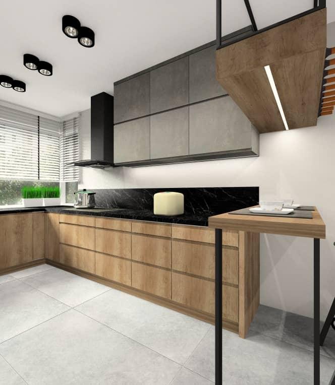 Kuchnia, jak dobrze urządzić wnętrze