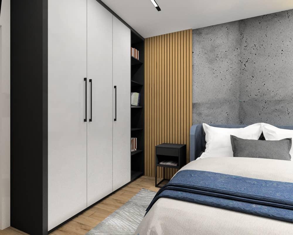 Aranżacja sypialni. Jak urządzić nowoczesną sypialnie ?