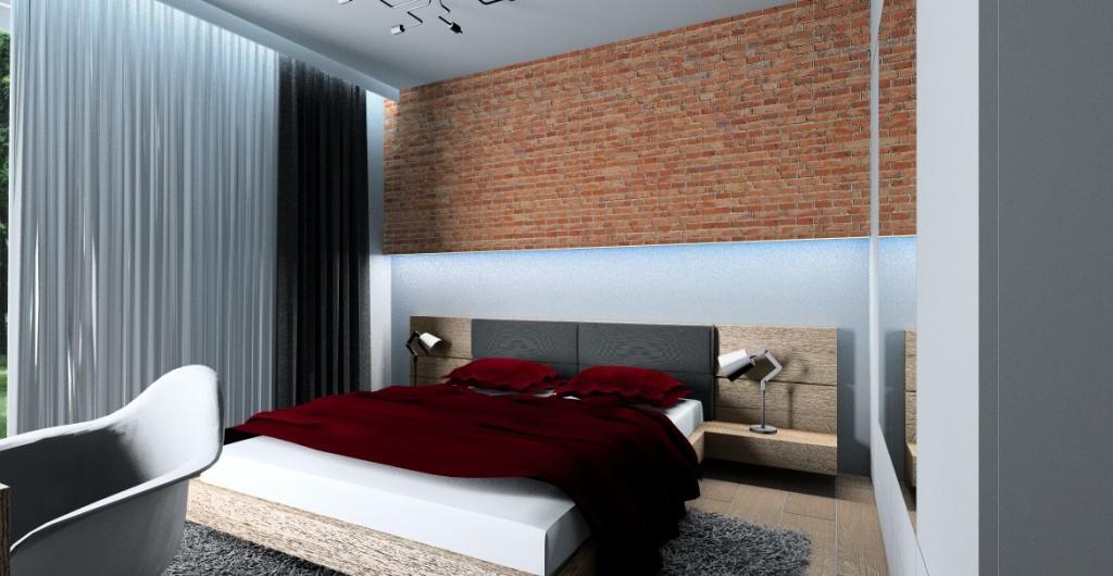 Jak Urządzić Sypialnię Aranżacją Wnętrza Sypialni