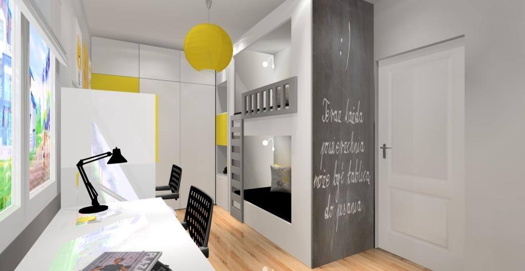 Urządzanie wnętrz mieszkalnych: projektowanie i aranżacja pokoju dziecka