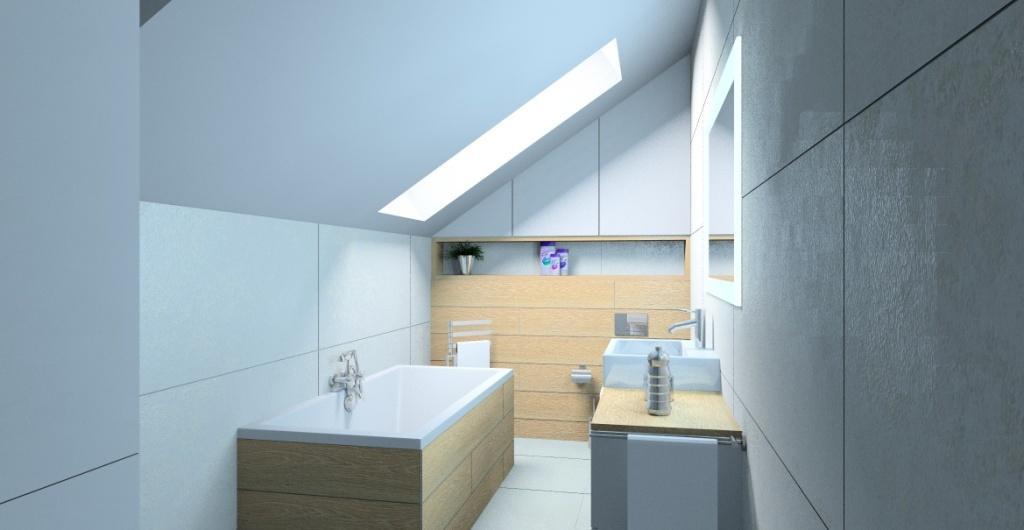 Urządzamy mieszkanie: projektowanie i aranżacja łazienki