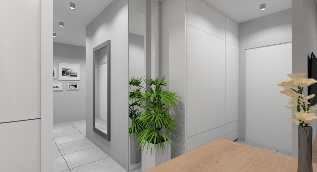 Urządzanie mieszkania: przedpokoje - projektowanie i aranżacja