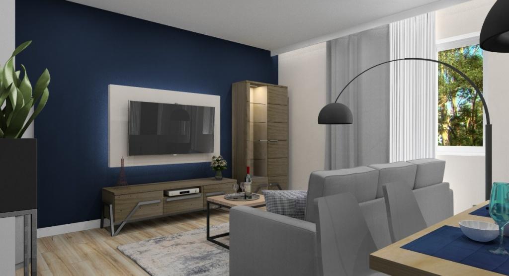 Jak urządzić praktycznie i nowocześnie mieszkanie