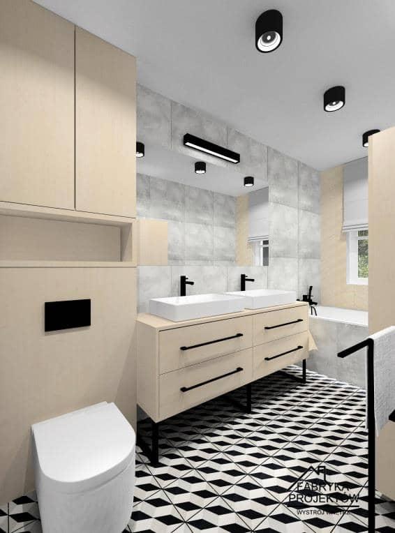 Projekt łazienki: Co należałoby wiedzieć?
