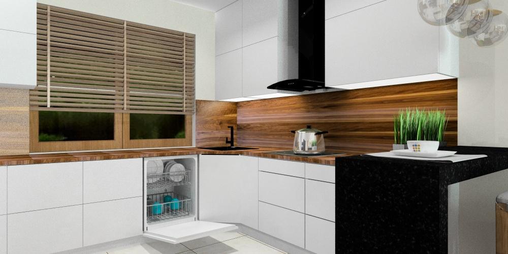 Jak urządzić salon z kuchnią nowocześnie i funkcjonalnie?