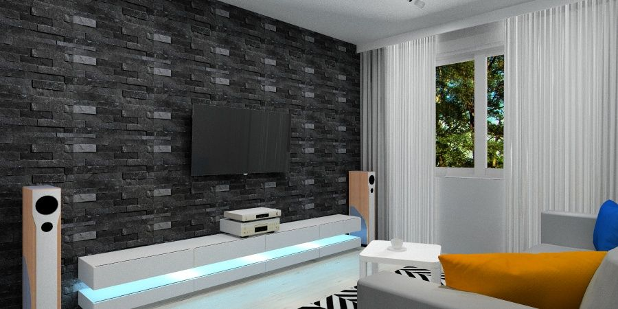Projekt mieszkania. Jak urządzić małe mieszkanie?