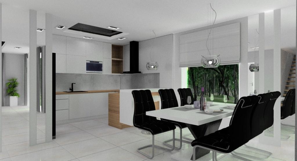 Mieszkanie - zdjęcia , projekty wnętrz