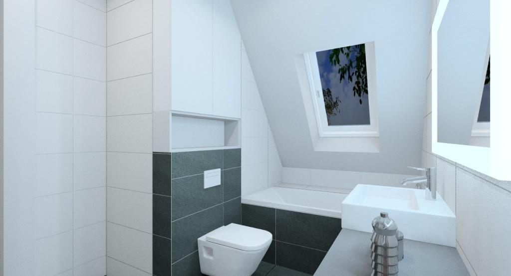 Nowoczesna łazienka, jak ją urządzić ?