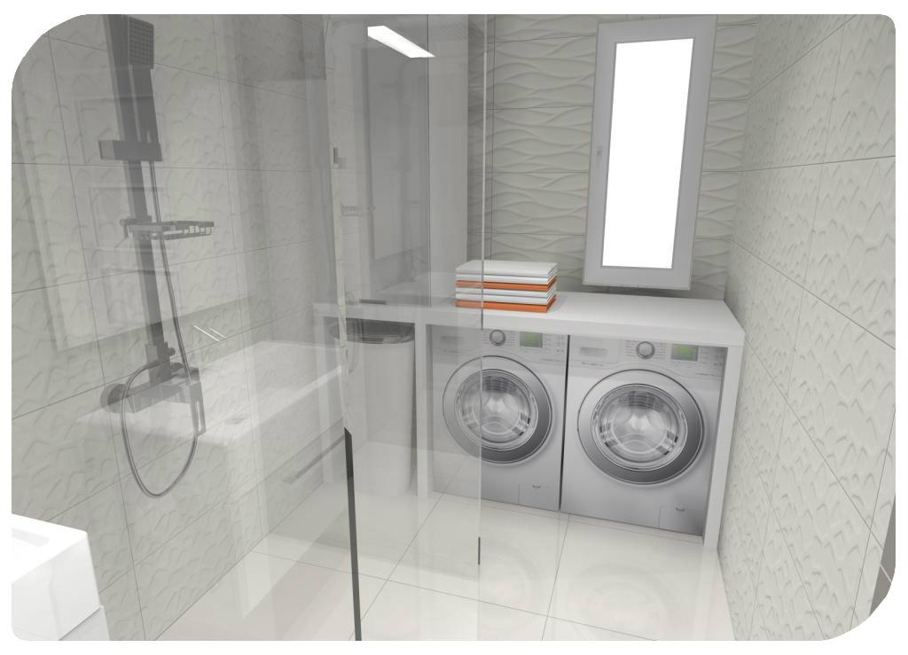 pranie i suszenie