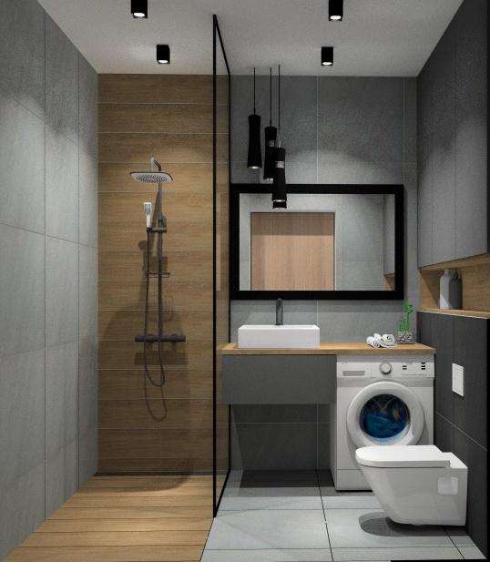 Aranżacja Mieszkania Urządzamy Mieszkanie 50 M2