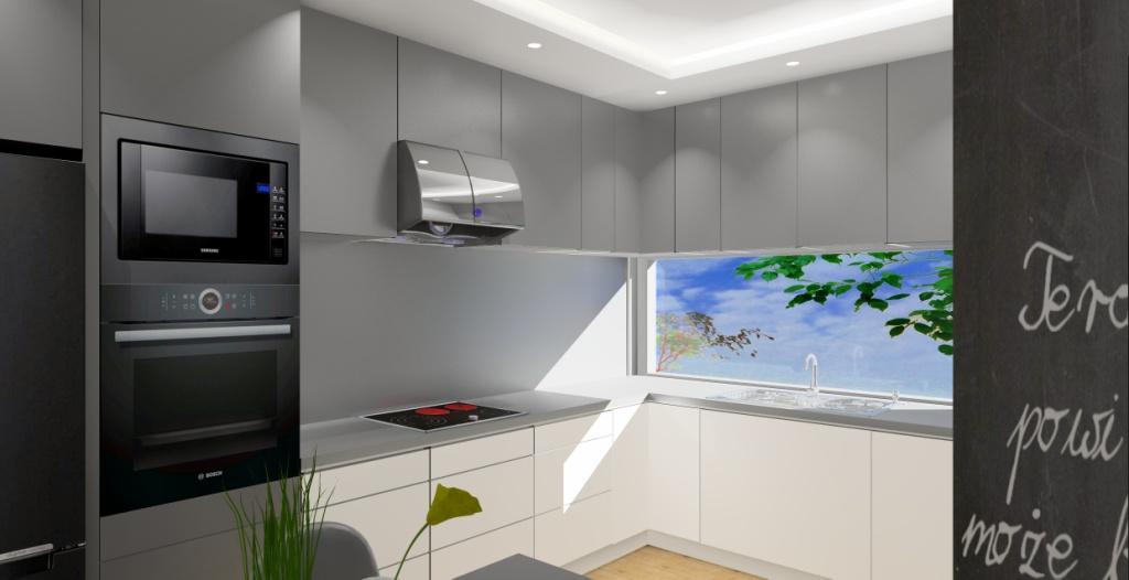 Kuchnie Pomysły Zdjęcia Aranżacje Wnętrz