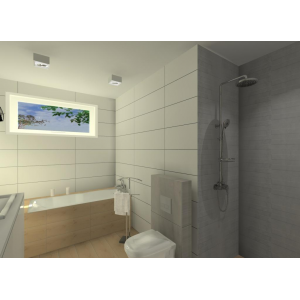 Aranżacje łazienek nowoczesne łazienki