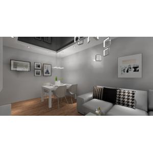 Salony: pomysły, aranżacje wnętrz - zdjęcia