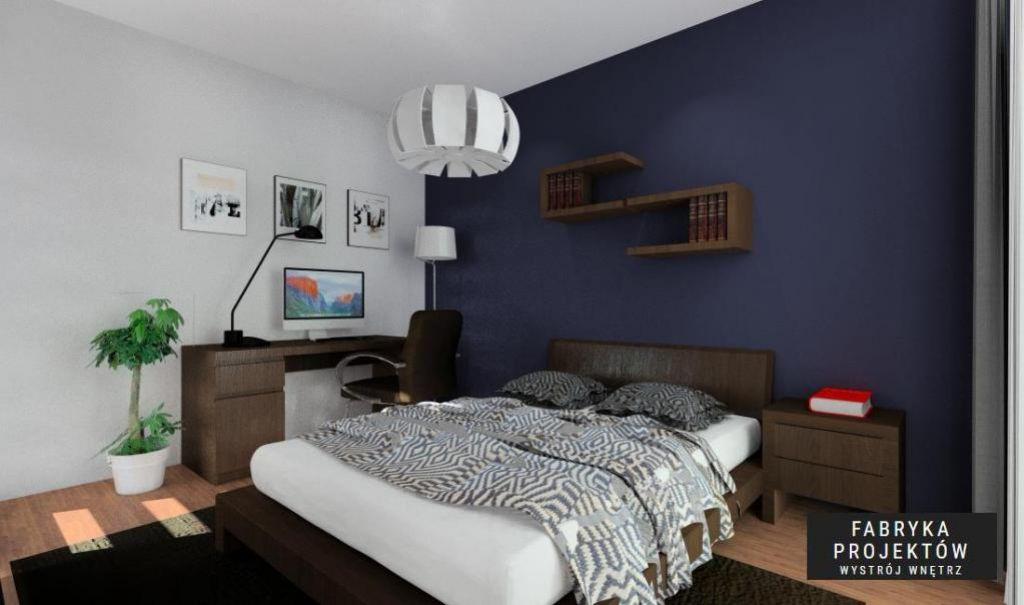 Sypialnia – aranżacja, zdjęcia, inspiracje